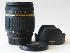 Tamron AF 18-250 mm f/3.5-6.3 IF Macro LD DI II A18 pour Pentax