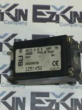 INFICON 0211 A 6,0 NBR SOLENOID VALVE