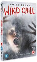 Wind Chill DVD (2011) Emily Blunt, Jacobs (DIR) cert 15 ***NEW*** Amazing Value