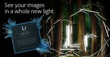 Adobe lightroom 5.7.1 - Windows & Mac - Instant Download for 2 computers