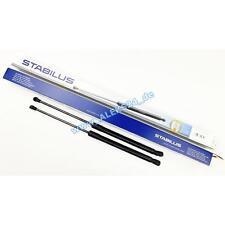 2x ORIGINAL STABILUS GASFEDER LIFT-O-MAT HECKKLAPPE für SEAT IBIZA V ST 6J8