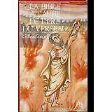 Sorgel Gilles - La Bible à l'aube de l'ère du Verseau - 1994 - Broché