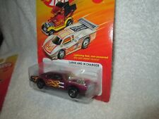 Hot Wheels HOT ONES LARGE and in Charger   Diecast 2011 dodge charger