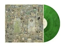 Weezer - OK Human Vinyl - Alien Slime Green - Limited To 2000 Sold Out Sealed!!