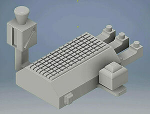 Weichenantrieb 10 Stück TT Bauart Siem..S700 Weichenlaterne Weiche 4018 4024 Z21