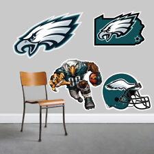 Philadelphia Eagles Wall Art 4 Piece Set Large Size------New in Box------
