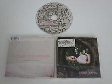 SCARLETT JOHANSSON/ANYWHERE I LAY MY CABEZA(ATCO 8122 79925 2) CD ÁLBUM