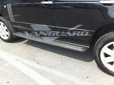 VANGUARD 03-12 LAND RANGE ROVER HSE SIDE STEP OE STYLE ALUMINUM RUNNING BOARD