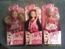 Valentine's Kelly, Target Special Edition, Kelly, Belinda & Miranda, 2011 NRFP