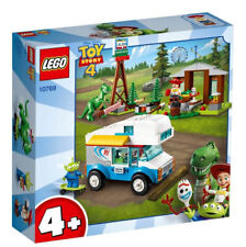 LEGO 10769 Toy story 4  RV Vacation Truck Set (New Sealed)
