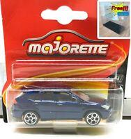 Majorette Lexus RX400H Blue 1/61 292E Wheel 5Y Free Display Box
