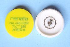 Balance complete AMIDA 520 PL bilanciere completo 721 NOS