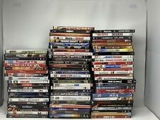 Dvd Movies Lot 2.00 Each! U Pick your Movies 3.33 Flat fee shipping