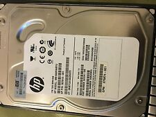 "HP 1TB SAS MDL 3.5"" Hard DISK  DRIVE  WITH CADDY 461289-001 461134-002"