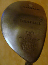 ADAMS Golf Club Tight Lies 16 Air Assault Fairway Wood Men's GOOD CONDITION