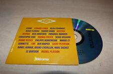 LEONARD COHEN - RENE FLEMING - SERGE REGGIANI - I AM  !!RARE CD PROMO!!!!!FRANCE