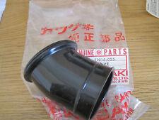 KAWASAKI NOS RARE CENTER INLET PIPE  S2 S3 KH400 S2A S3A    11015-025