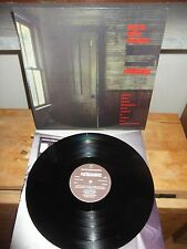 """Lloyd Cole & The Commotions """"Rattlesnakes"""" LP POLYDOR UK 1984 - INNER"""
