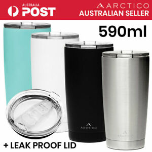 Arctico Stainless Steel Insulated Tumbler 590ml / 20oz - Double Wall Travel Mug