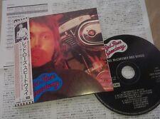 Wings – Red Rose Speedway -  CD/mini-vinyl  - 1973/2009
