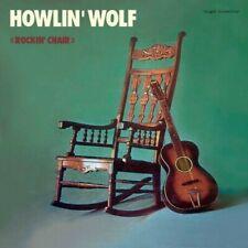 Howlin Wolf - Rockin Chair Album + 4 Bonus Tracks [New Vinyl LP] Bonus Tracks, 1