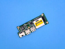 Toshiba Satellite U840T USB/CARD READER BOARD (34BY2UB0120/daby 2DTB8E0