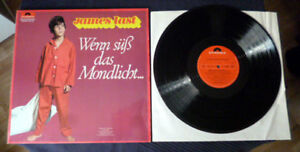 LP James Last Wenn Süß Das Mondlicht Soundtrack POLYDOR | RED Club Edition (v)g
