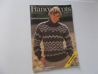 catalogue tricot-FRANCE TRICOTS & laines Georges Picaud n°76