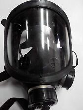 Russian panoramic GAS MASK PPM-88 (Mask,Filter 40mm), NEW, Original