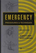Emergency Procedures and Techniques (Emergency Procedures and Techniques (Simon)