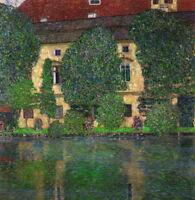 Gustav Klimt Untitled Giclee Art Paper Print Paintings Poster Reproduction