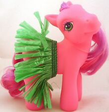 My Little Pony Skywishes Seaside Celebration Hula Grass Skirt Luau Hasbro MLP G3