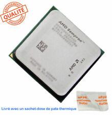 CPU et processeurs socket AM2 avec 1 cœurs
