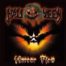 CD de musique halloween sans compilation