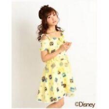 NWT Liz Lisa and Disney Collaboration Beauty and the Beast Dress Lolita (a119)