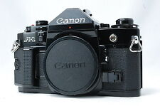 Canon A-1 35mm SLR Film Camera Body Only  SN1358077