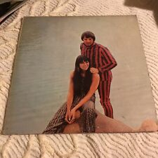 Vintage 1967 Sonny And Cher's  Greatest Hits, Two LP's