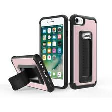 Scooch Wingman Case 5-in-1 For iPhone 7 and iPhone 8  - Rose Gold