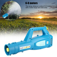 Handheld Electric Garden Spray Blower Agriculture Weed Pest Control Killer