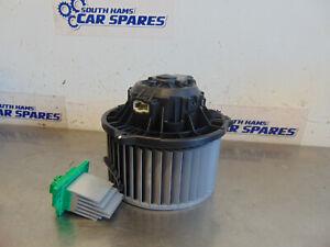 Kia Sportage 11-16 Heater fan Blower motor + Resistor F00S3B2442 F00S330054