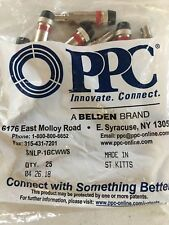 BELDEN PPC SNLP-1GCWWS MoCA Cable TV PoE Filter for Multiroom DVR TiVo (QTY 25)