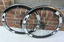 HED Jet 6 Plus Wheel Set 700c Clincher Shimano/Sram 11 Speed