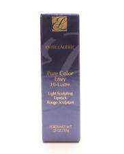 Estée Lauder Pure Color Envy Hi-Lustre Light Sculpting Lipstick (Choose Shade)
