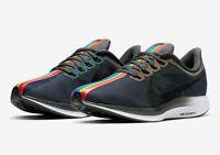 Be True Nike Zoom Pegasus 35 Turbo Love Pride Rainbow LGBTQ Men Shoes CK1948-001