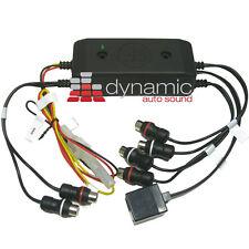 JL AUDIO CL-RLC 2-Channel Remote Level Hi-Low Amp Control & Line Driver New