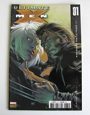 X-MEN (ULTIMATE) - N° 31 - COMICS - MARVEL FRANCE