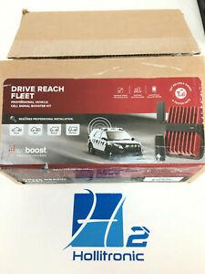 Wilson Drive Reach Fleet Vehicle Cell Signal Booster Kit (470254)