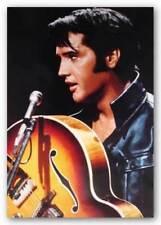 "Elvis Presley The King of Rock 'n' Roll poster 24"" X 36"" Nos (b148)"