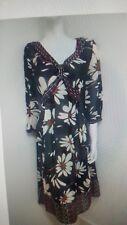 MONSOON LADIES AMAZING DRESS size:UK12