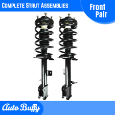 2 Front Complete Strut & Coil Spring Assembly Ford Escape, Tribute, Mariner